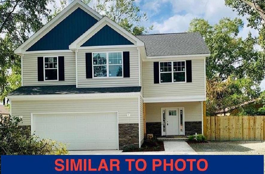 4513 Winnie Drive Chesapeake, VA