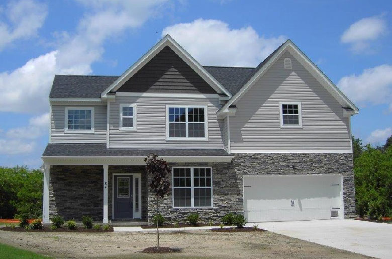 Virginia Beach home builder